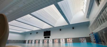 Le plâtre améliore la performance environnementale des bâtiments