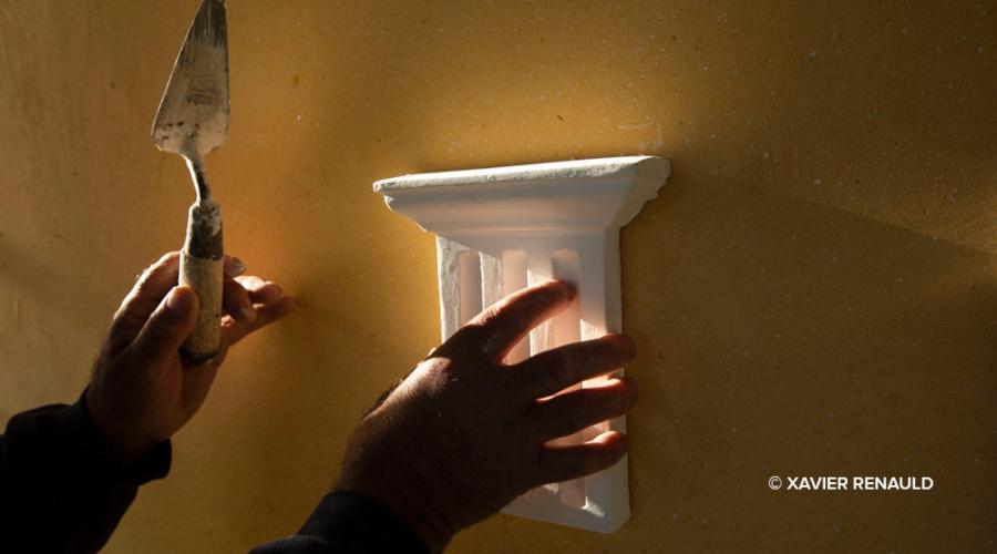 Les métiers du plâtre : ouvrez-vous de nouvelles perspectives !
